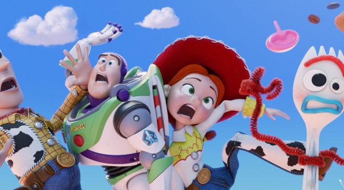 Walt Disney Studios Slate of Movies for 2019