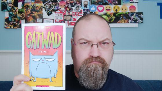 Catwad - Its Me