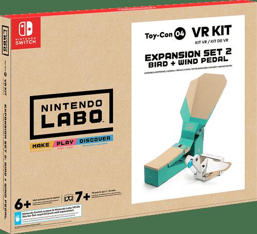 Nintendo Labo Expansion Pack 2