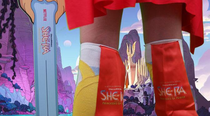 Season 2 of DreamWorks She-Ra and the Princesses of Power