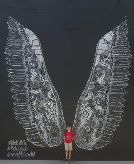 Nashville Wings - Andrew