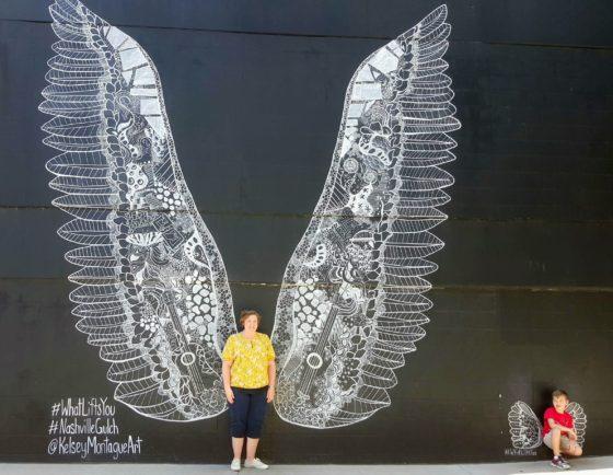 Nashville Wings - Allison