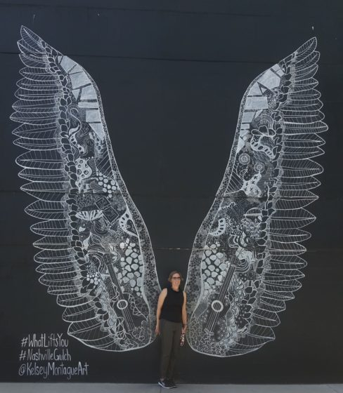 Nashville Wings - Tara