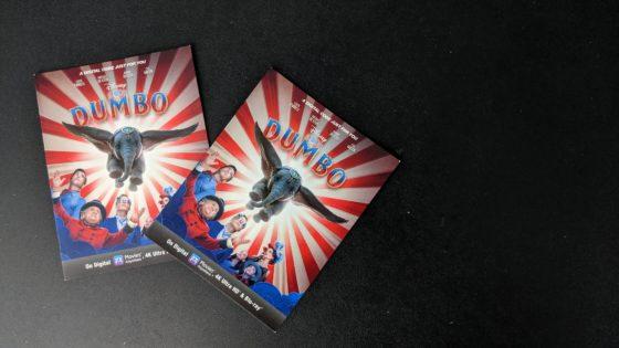 Dumbo Digital Download