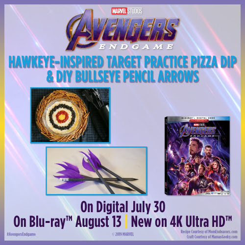 Hawkeye DIY Instructions