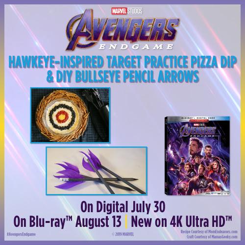 Hawkeye DIY