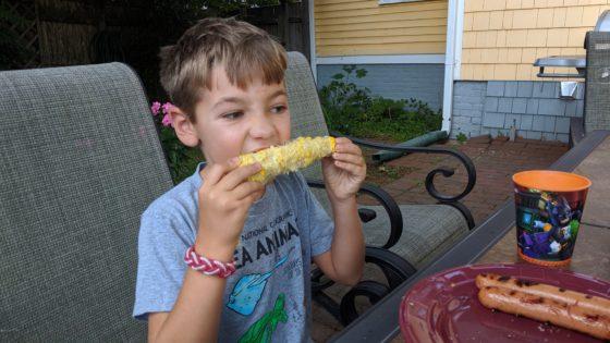 Prince of Corn