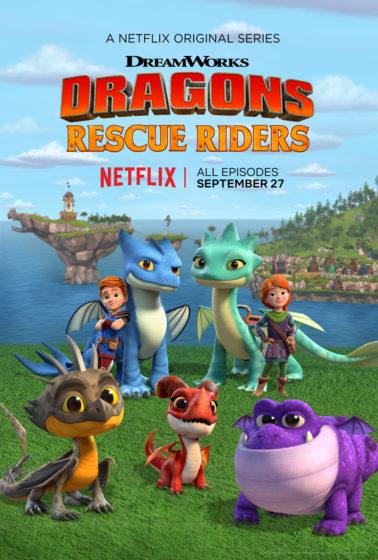 Dragons Image