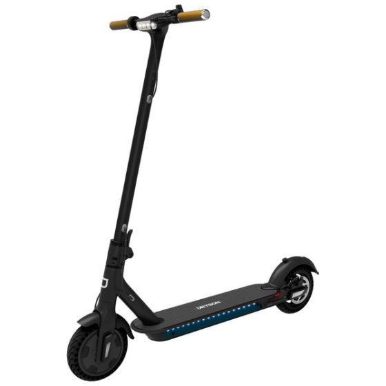 Jetson Quest Electric Scooter Black