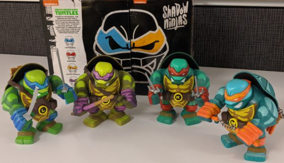 Shadow Ninjas