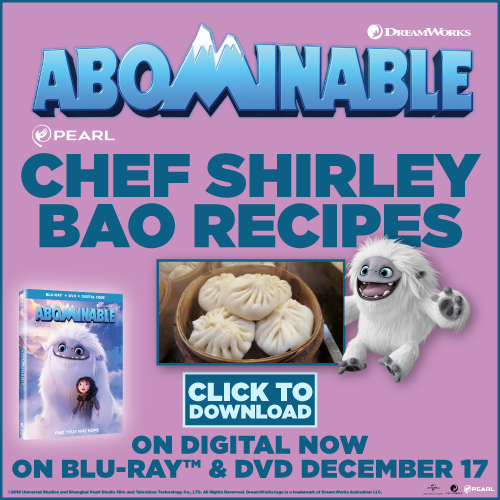 Abominable Recipes