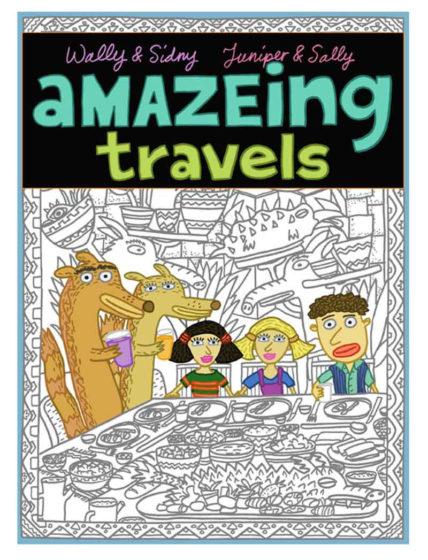 amazing travels